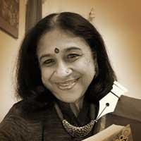 Gowri Ramnarayan