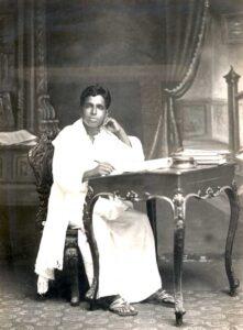 'Kalki' R Krishnamurthy