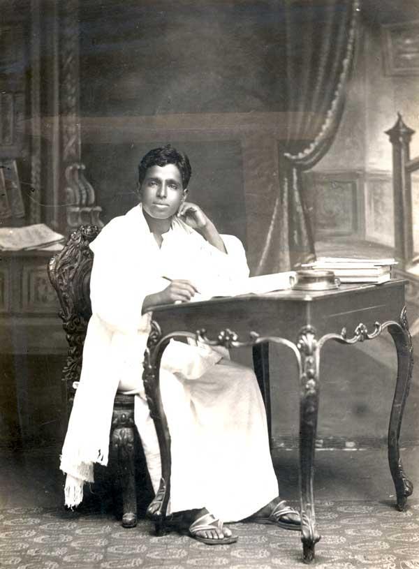 Kalki R Krishnamurthy