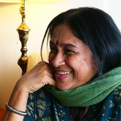 Dr Gowri Ramnarayan