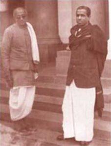 Kalki & Rajaji