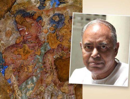Art that Inspired Kalki